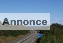 Finansloven på plads - E45 udvides