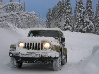 Klar til vinteren? Husk dit bilbatteri